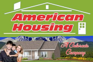 American Housing Colorado, Manufactured Homes, Casas Mobiles, Modular Homes Sales in Denver